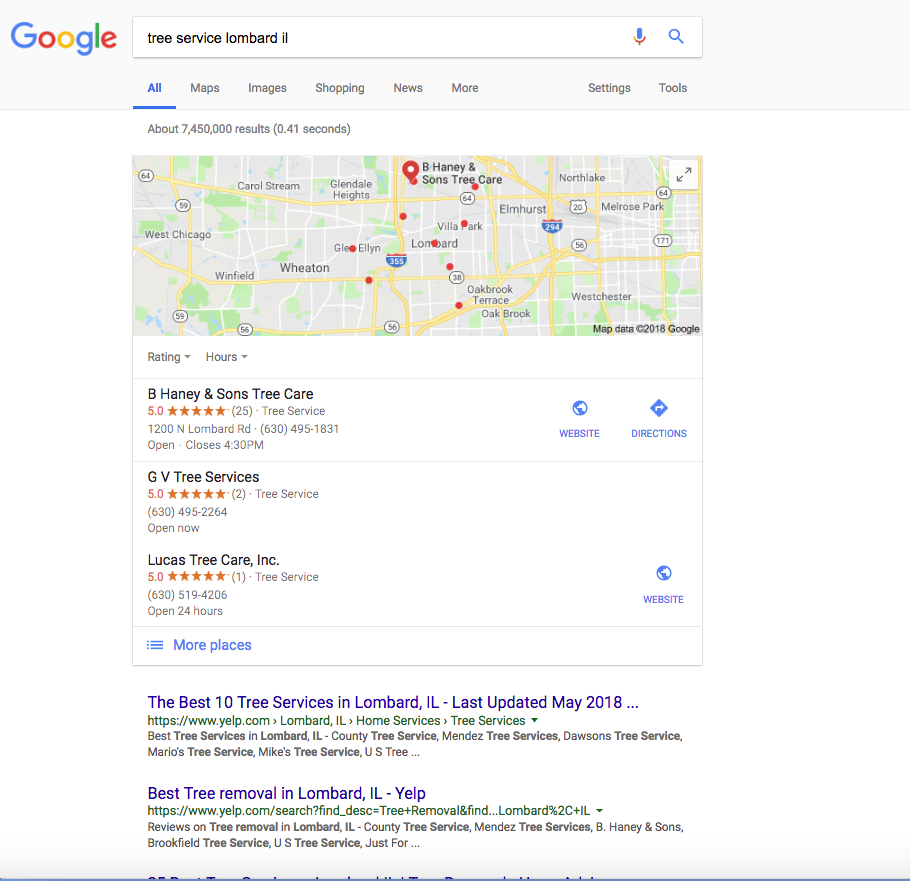 Google My Business Setup | Getting Started With Google My